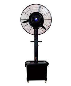 Вентилятор Mist Fan DL-023H с увлажнителем
